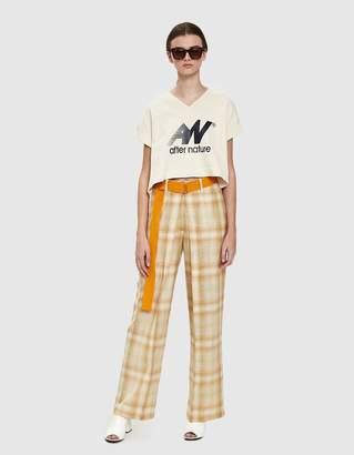 Aalto Front Pleats Trousers