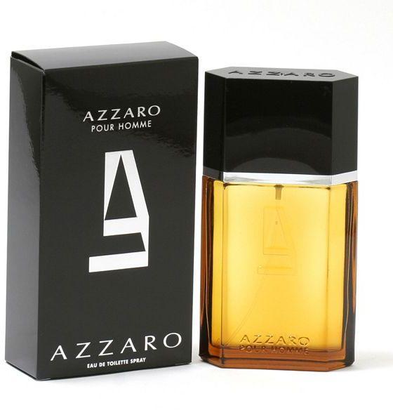 Azzaro pour homme fragrance collection - men's