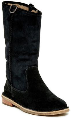 UGG Australia Daphne Genuine Shearling Lined Boot $199.95 thestylecure.com