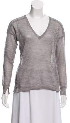 J Brand Lightweight Knit Sweater