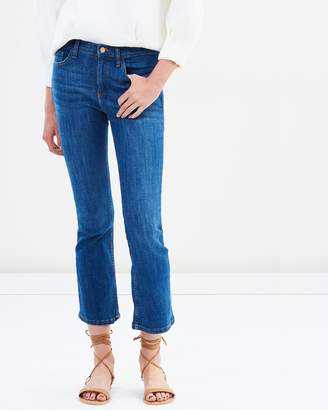 Mng Trumpet Jeans