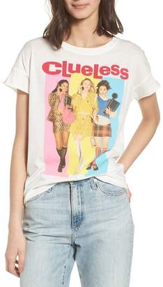 Junk Food Clothing Clueless Tee