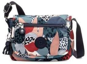 Kipling Groovy Line Crossbody Bag