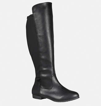 Avenue Clara Stretch Back Rider Boot