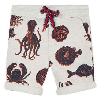 Catimini Boys' CN25084 Shorts