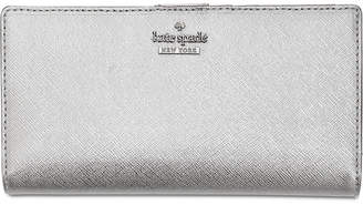 Kate Spade Cameron Street Stacy Saffiano Leather Wallet
