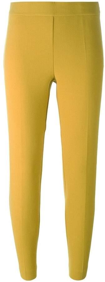 P.A.R.O.S.H. straight leggings