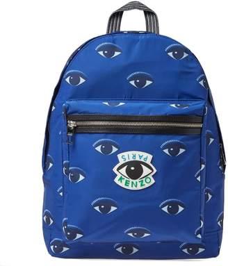 Kenzo All Over Eye Backpack