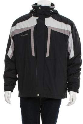 Columbia Zip-Up Thermal Jacket w/ Tags