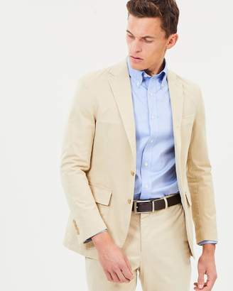 Polo Ralph Lauren Cotton Twill Sportcoat