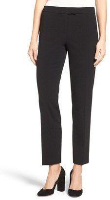 Women's Anne Klein Slim Suit Pants $79 thestylecure.com