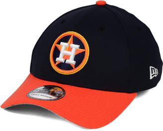 New Era Houston Astros Core Classic 39THIRTY Cap