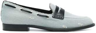 Giuseppe Zanotti Design Mannie loafers