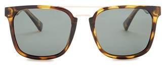 Cole Haan Browbar Sunglasses