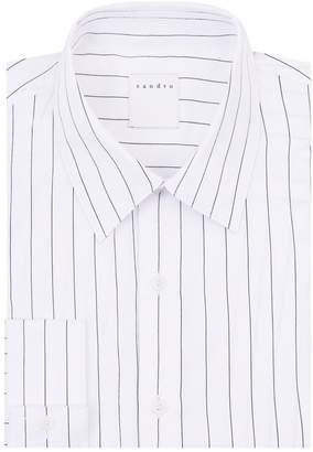 Sandro Office Shirt