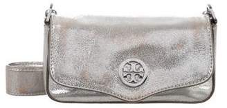 Tory Burch Metallic Crossbody Bag
