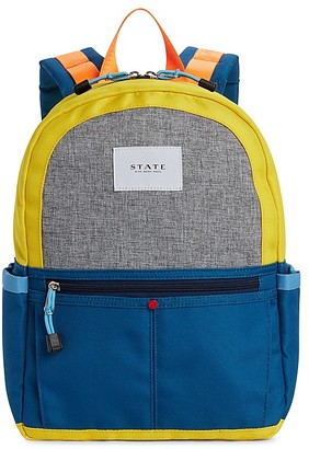 STATE Mini Kane Backpack $50 thestylecure.com