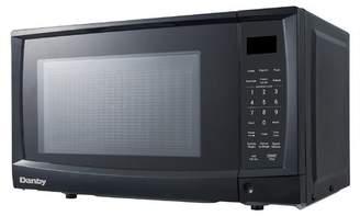 """Danby 17.81"""" 0.7 cu. ft. Countertop Microwave"""