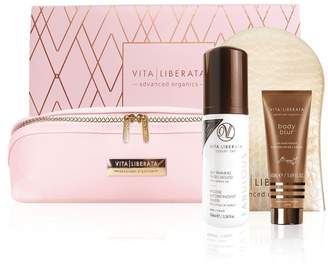 Vita Liberata Fabulous Dark Mousse Set - No Colour