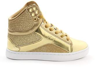 Pastry Youth Pop Tart Glitter Dance Sneaker