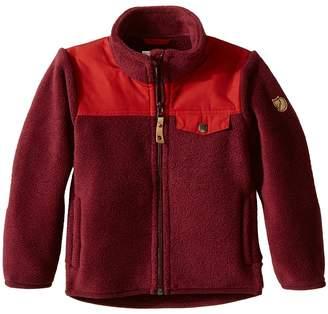 Fjallraven Kids Kids Singi Fleece Jacket Kid's Coat