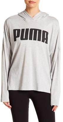 Puma Urban Sports Lightweight Cover-Up Hoodie