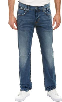 Hudson Blake Medium Wash Slim Straight Leg