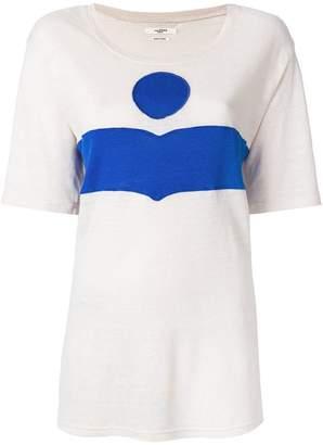 Etoile Isabel Marant Kendra sporty T-shirt