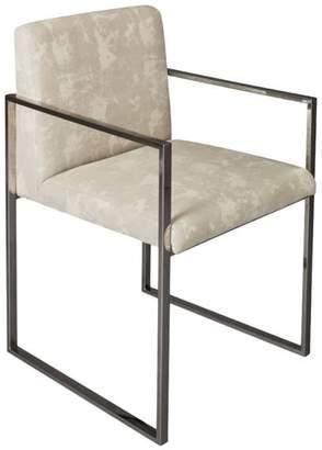 Urbia Lancaster Arm Chair, Enzyme Khaki