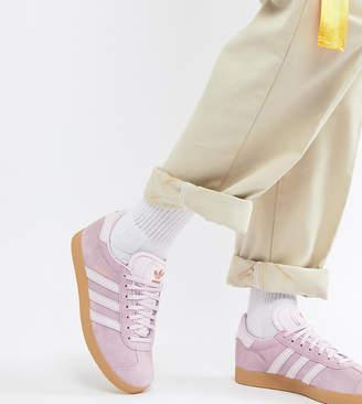 adidas Pastel Gazelle Sneakers