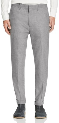 Vince City Cropped Chinos $225 thestylecure.com