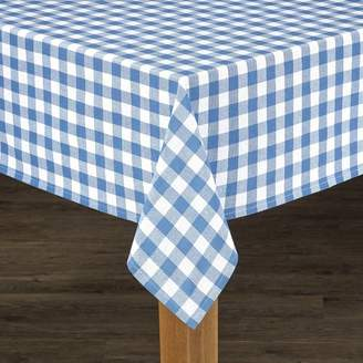 At Wayfair · August Grove Andreas Check Tablecloth