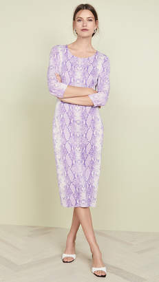 Diane von Furstenberg Saihana Dress