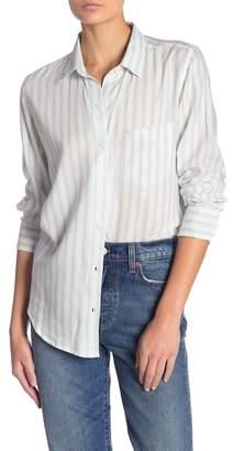 Levi's Sidney 1 Pocket Boyfriend Button Down Shirt