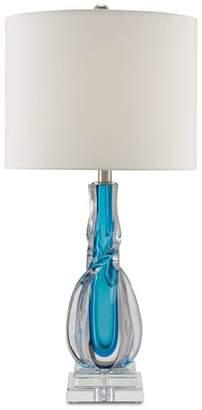 Currey & Company Antwerp Table Lamp