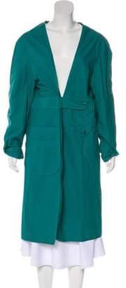 Marni Oversize Long Coat