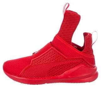 FENTY PUMA by Rihanna Trainer High Risk Slip-On Sneakers
