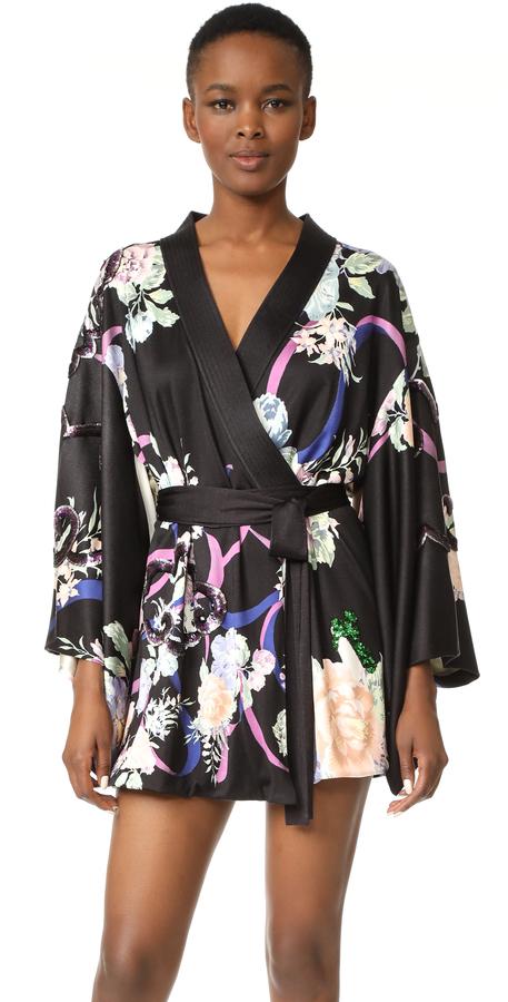 Marc JacobsMarc Jacobs Kimono Dress