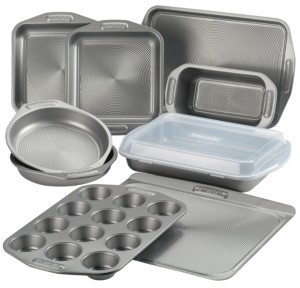 Circulon Total Nonstick 10-Pc. Bakeware Set