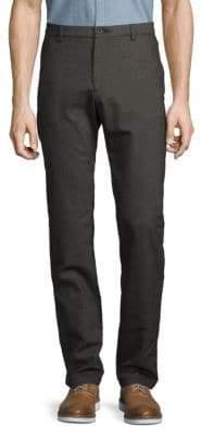Bugatti Flat Front Trousers