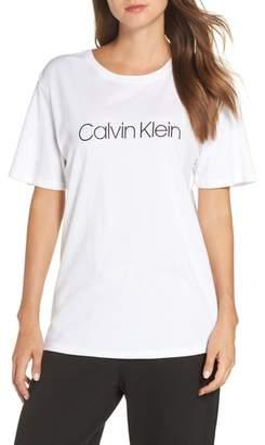 Calvin Klein Monogram Lounge Tee