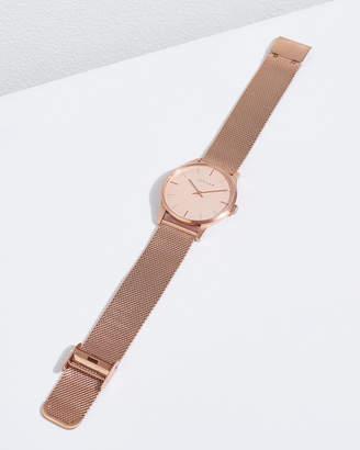 Jigsaw Myddleton 35mm Mesh Watch