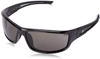 Gargoyles Men's Squall Wrap Sunglasses