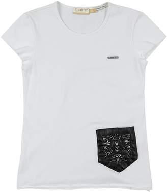 MET T-shirts - Item 12272887FE