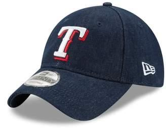 New Era Cap x Levi's(R) MLB17 Denim Baseball Cap