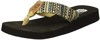 Yellow Box Women's Oria Sandal