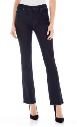 Fidelity Sierra High Waist Slim Bootcut Jeans