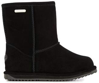 Emu Girls' Brumby Lo (Toddler/Youth) boots 3 (Youth) M