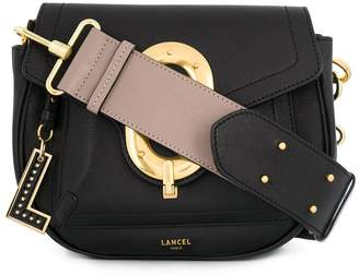 Lancel bold cross-body bag