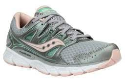 Saucony Tornado Lace-Up Running Sneakers